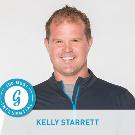 34. Kelly Starrett