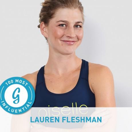 76. Lauren Fleshman