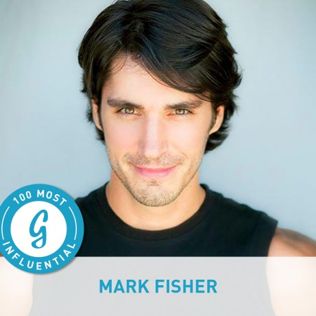 94. Mark Fisher