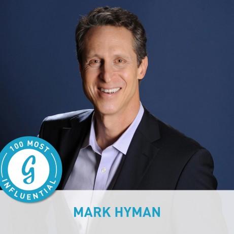 20. Mark Hyman, M.D.