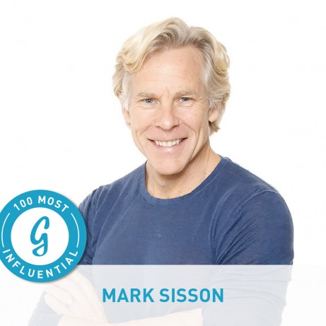 39. Mark Sisson