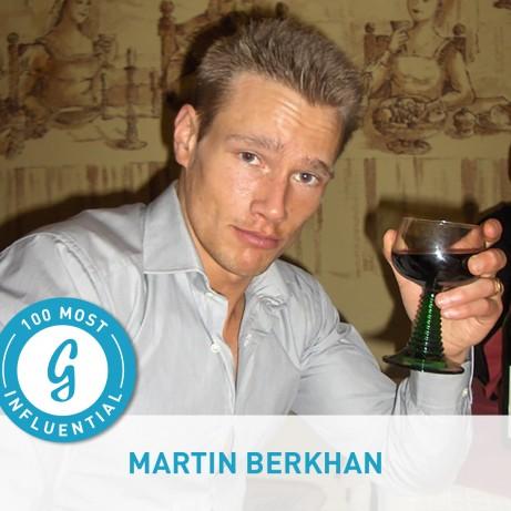 97. Martin Berkhan