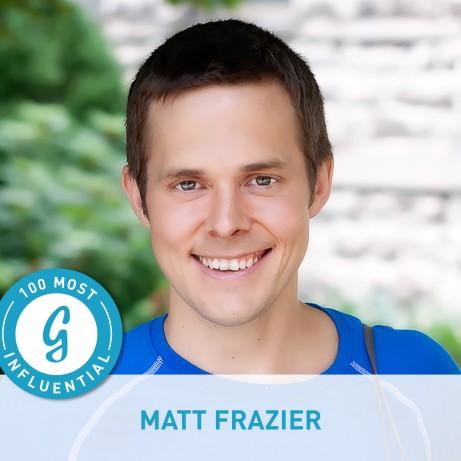 78. Matt Frazier