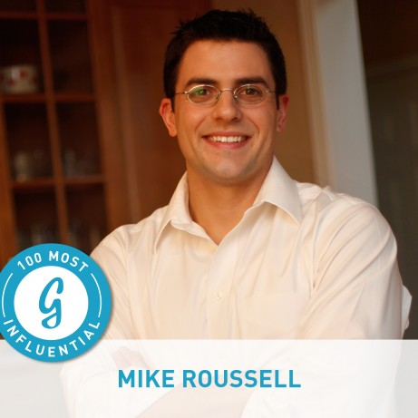 89. Mike Roussell, Ph.D.