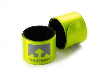 Nathan Reflex Reflective Snap Bands