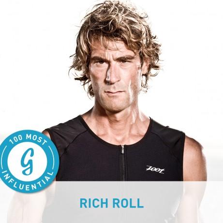 31. Rich Roll
