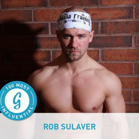85. Rob Sulaver