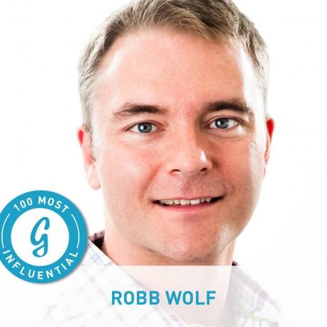 47. Robb Wolf