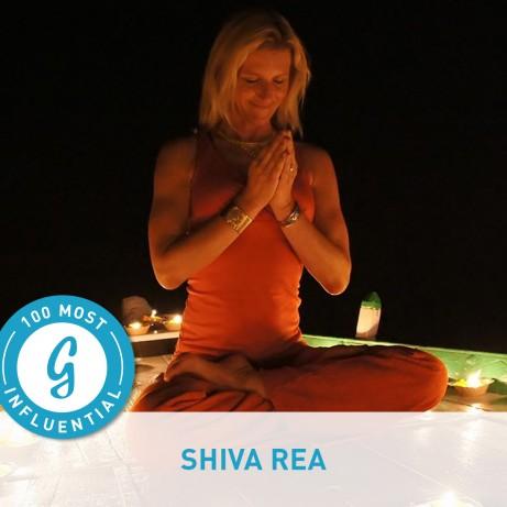 86. Shiva Rea