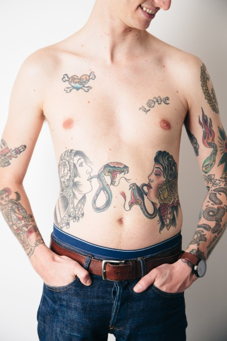 Tattoo Styles - American Traditional