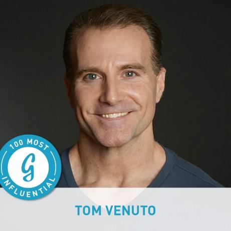 82. Tom Venuto