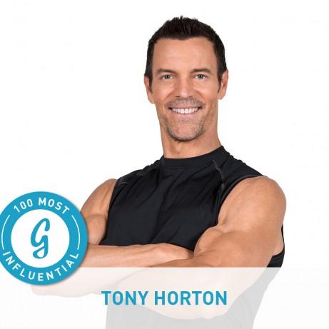 29. Tony Horton