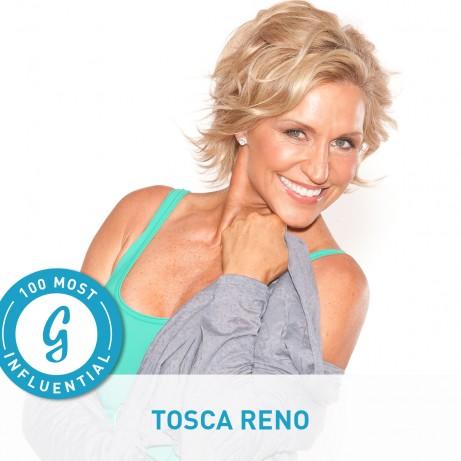 53. Tosca Reno