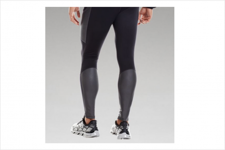 Under Armour Stealth Run Storm Tights