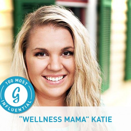 74. Wellness Mama Katie