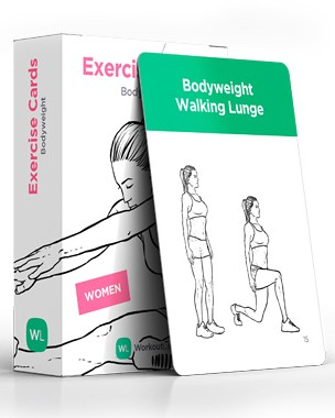 WorkoutLabs Exercise Cards
