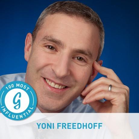 38. Yoni Freedhoff, M.D.