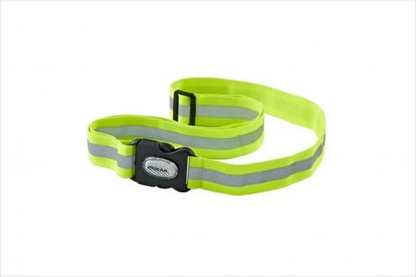 R-Gear Glow 'N Go Reflective Belt