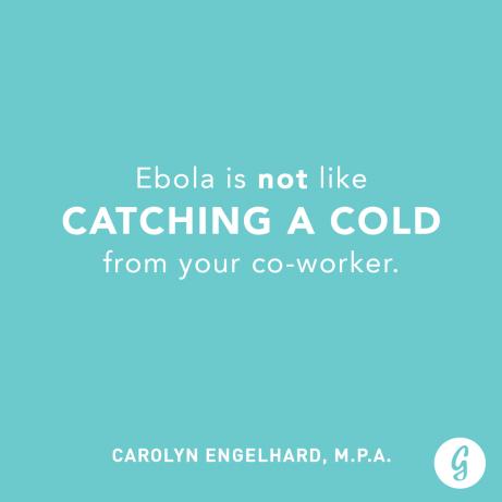 Carolyn Engelhard, M.P.A.