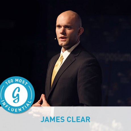 83. James Clear