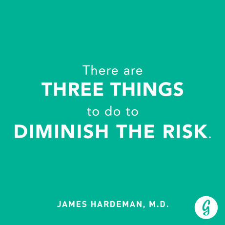 James Hardeman, M.D.