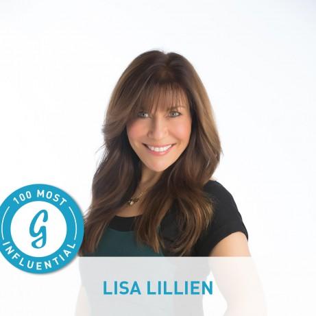 22. Lisa Lillien
