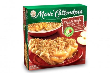 Marie Callendar's Apple Pie