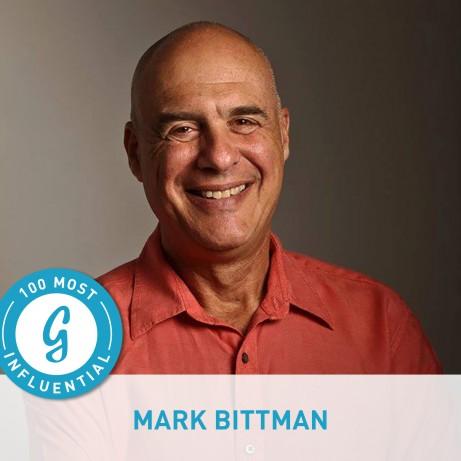 7. Mark Bittman