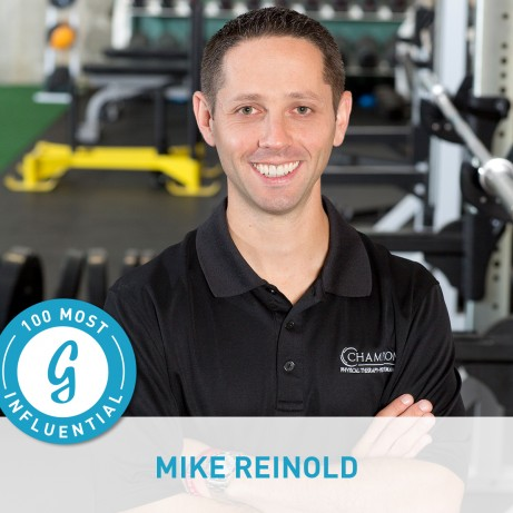 70. Mike Reinold