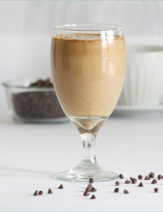 Easy natural protein shake recipes