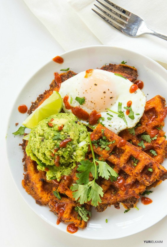 Paleo Breakfast Recipes That Aren't All Eggs | Greatist