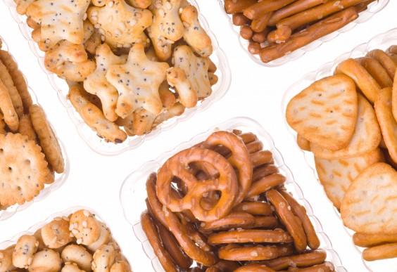 100-Calorie Packs