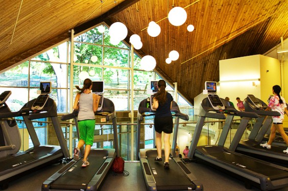 The 25 Healthiest Colleges 2013: Bryn Mawr College