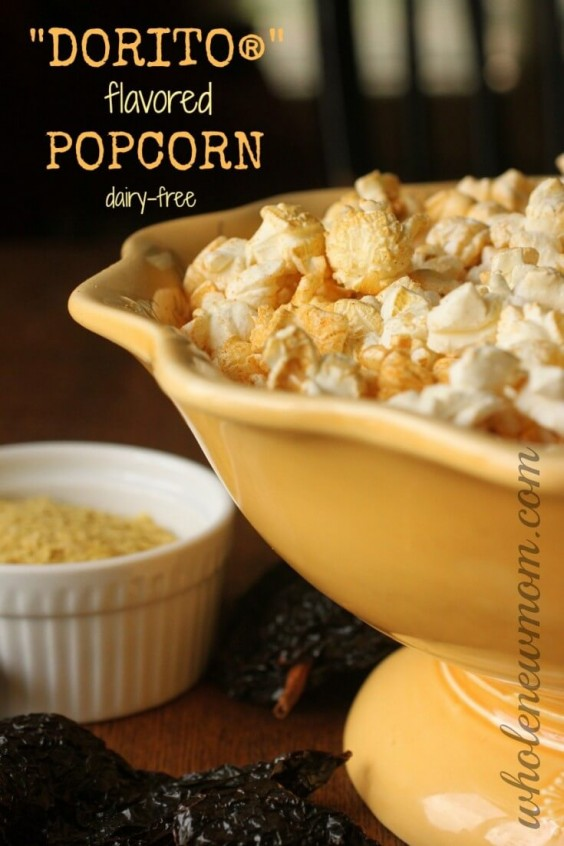Can You Eat Popcorn On The Paleo Diet