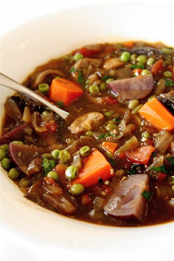 vegetable stew
