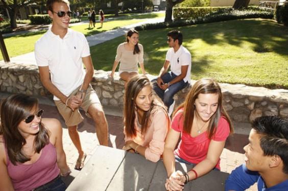 The 25 Healthiest Colleges 2013: Claremont McKenna College