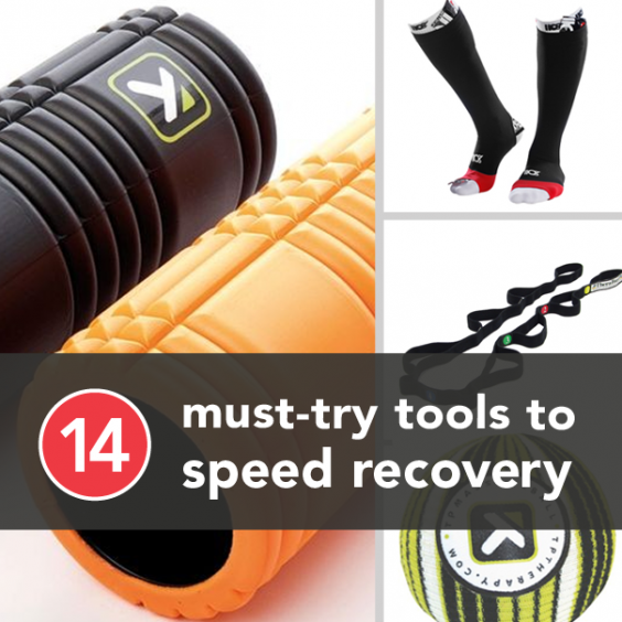 14 Must-Try Tools to Speed Recovery