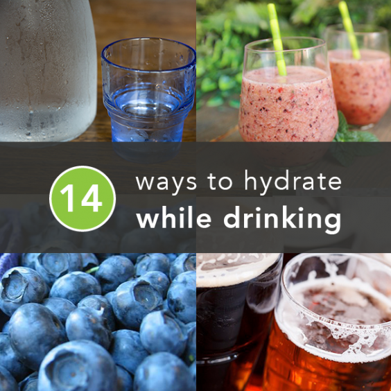 How To Prevent Diarrhea After Drinking Alcohol