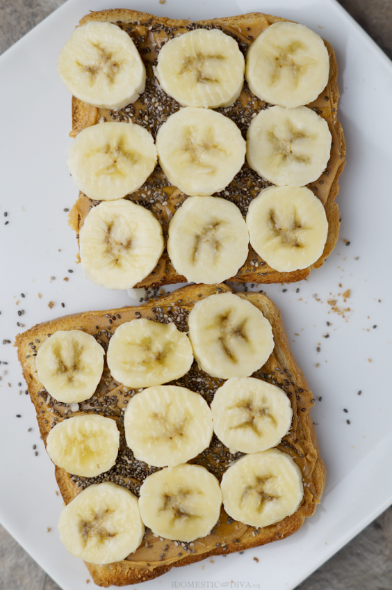 What To Eat Before A Workout Pre And PostWorkout Snacks - Banana mood 27 yellow dipped room designs