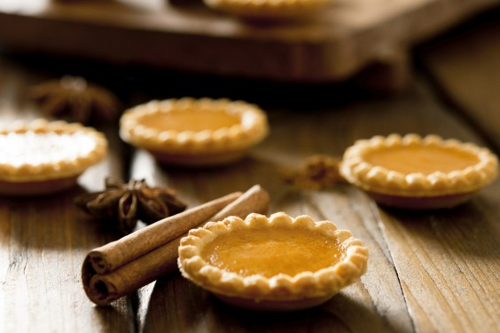 53 Ways to Use Leftover Pumpkin: Pumpkin Pie