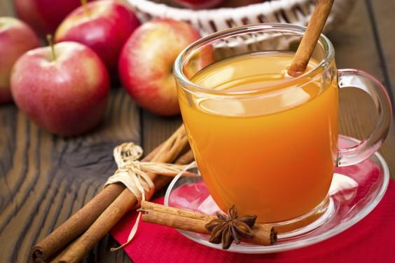 53 Ways to Use Leftover Pumpkin: Pumpkin Cider