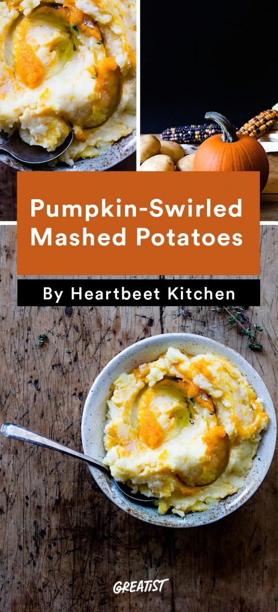 heartbeet kitchen: Mashed Potatoes