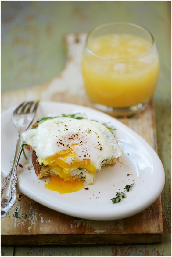 39 Healthy Breakfasts for Busy Mornings