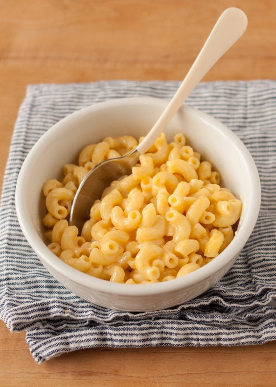 Microwave Mac And Cheese Diy