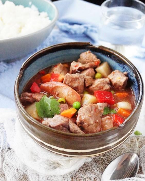 Healthy Crock Pot Recipes 39 Make Ahead Meals Thatll Last You