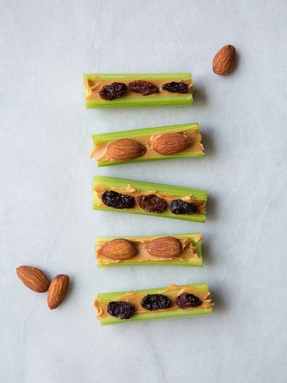 High-Protein Snacks: 27 Healthy and Portable Snack Ideas ...