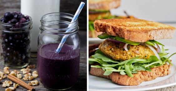 Eat Your Way to Clear, Healthy Skin With These 27 Meals