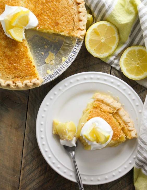 Vitamix recipes 50 surprising things you can make greatist 28 arizona sunshine lemon pie forumfinder Gallery