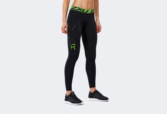 2XU Refresh Recovery Tights