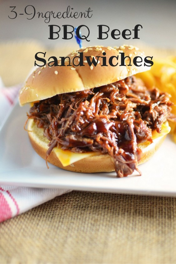 27 best breakfast sandwich recipes that are actually healthy 2 3 ingredient bbq beef sandwich forumfinder Choice Image